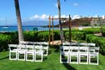 Outdoor Set-Up Kaanapali Beach